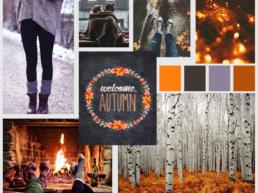 Autumn Moodboard