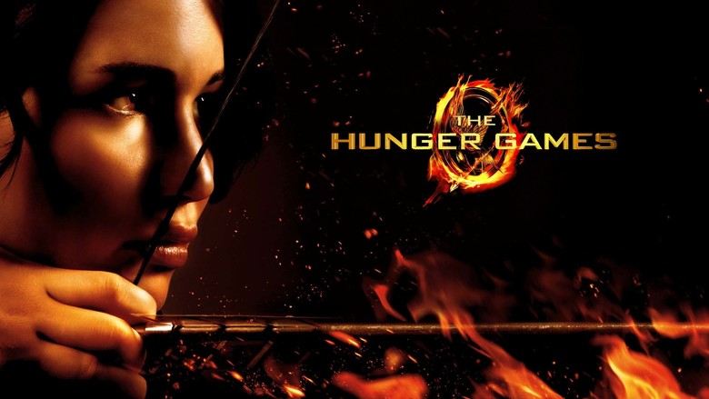 """Die Tribute von Panem - The Hunger Games"""