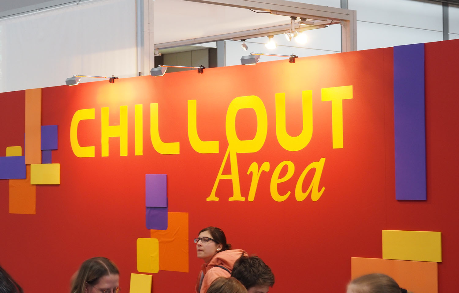 Chillout Area