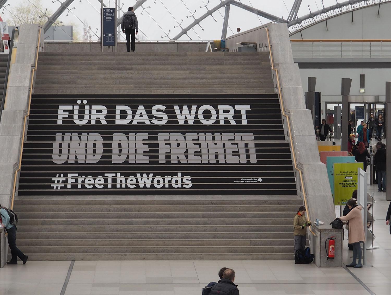 #FreeTheWords