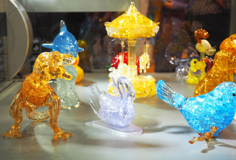 Kristallfiguren