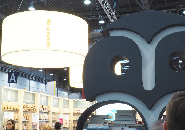 Ullstein Verlag