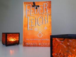 FederLeicht Marah Woolf Band 2
