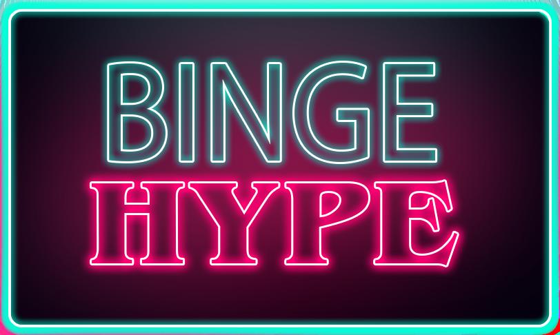 BingeHype Podcast