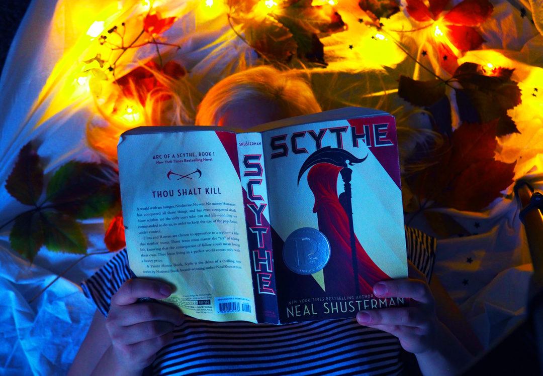 Scythe 1 - Hüter des Todes – Neal Shusterman