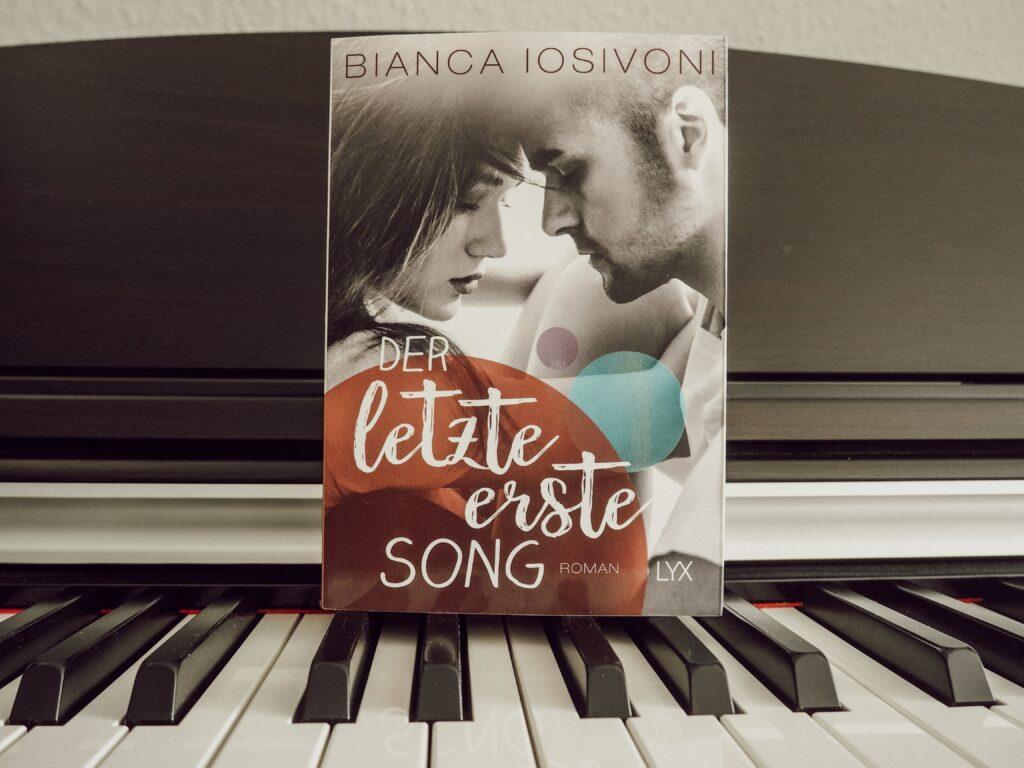 Der letzte erste Song - Bianca Iosivoni