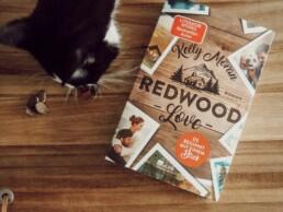 Redwood Love - Kelly Moran Fortuna Major